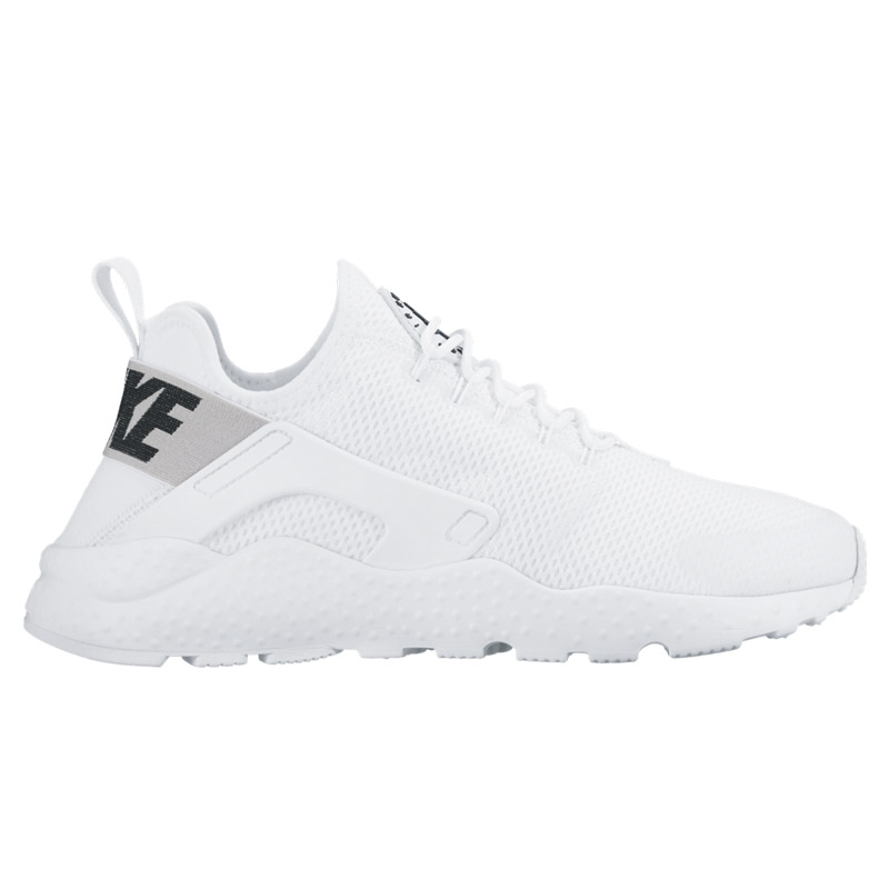 dd35406f3bc9 NIKE WMNS AIR HUARACHE RUN ULTRA (Nike wmns air halti run ultra) WHITE WHITE-BLACK  16FA-I