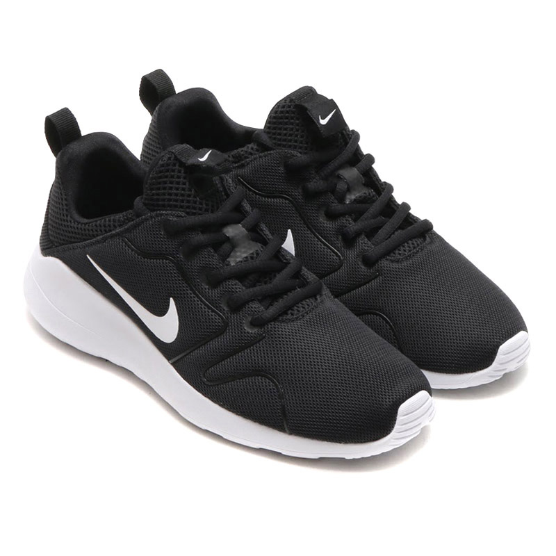 detailed pictures b8704 8bb79 NIKE KAISHI 2.0 (Nike started 2.0) BLACK WHITE 16FA-I ...