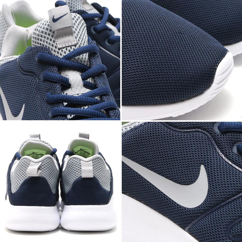 91d3fc5b0fc0 NIKE KAISHI 2.0 (Nike started 2.0) MIDNIGHT NAVY WOLF GREY WHITE 16SU-I