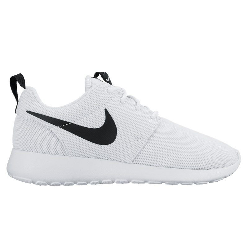 a6391159e554 atmos-tokyo  NIKE WMNS ROSHE ONE Nike Womens Ros WHITE WHITE-BLACK ...