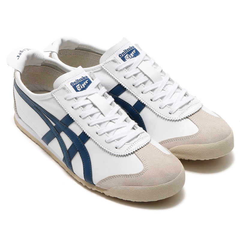atmos tokyo rakuten global market onitsuka tiger mexico 66 onitsuka tiger mexico 66 white. Black Bedroom Furniture Sets. Home Design Ideas
