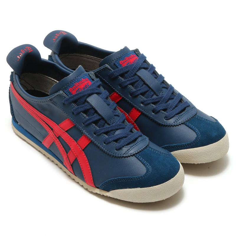 Onitsuka Tiger Mexico 66 Shoes - Unisex