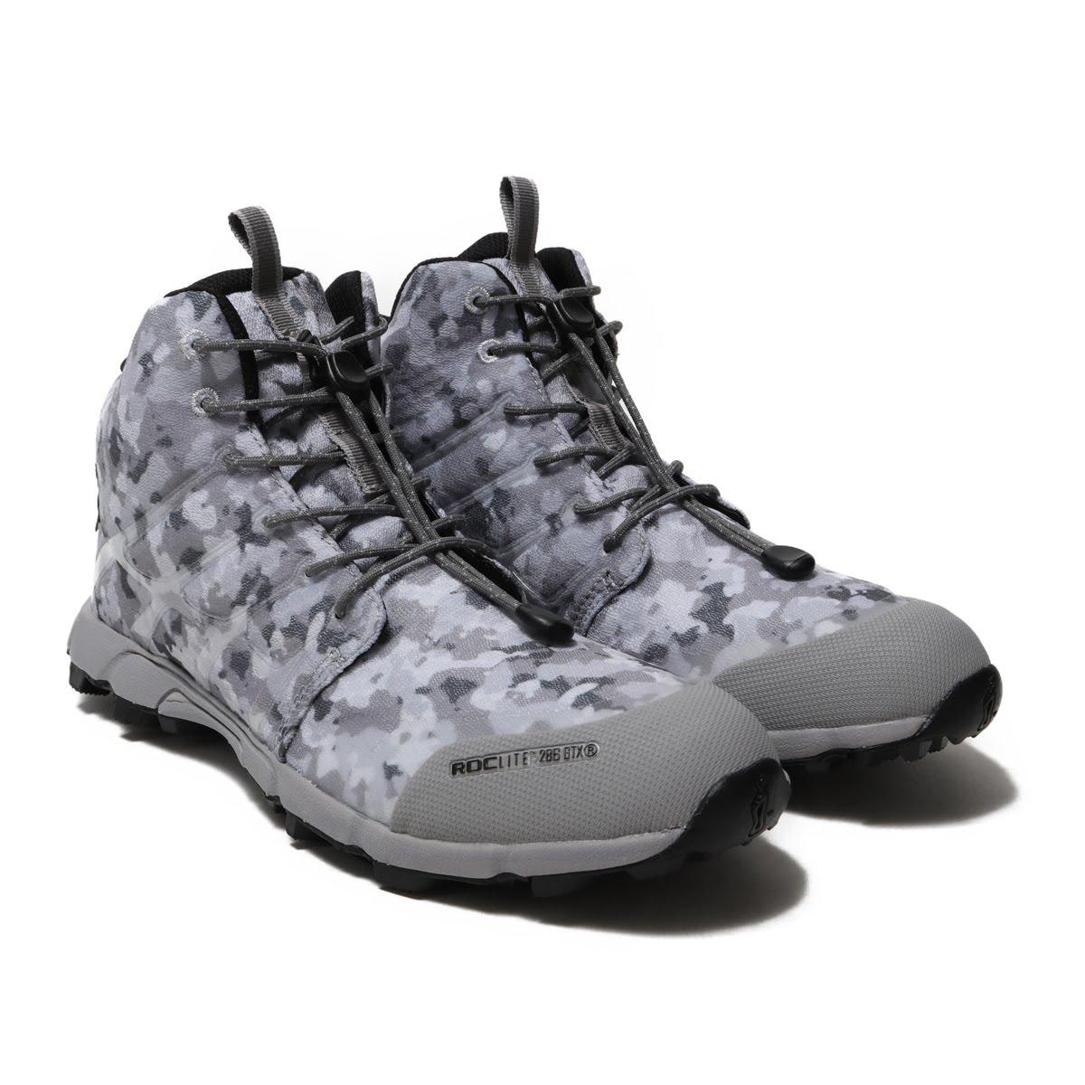 foot the coacher URBANCAMO286 (フットザコーチャー アーバンカモ286)URBANCAMO【メンズ スニーカー】18FW-I