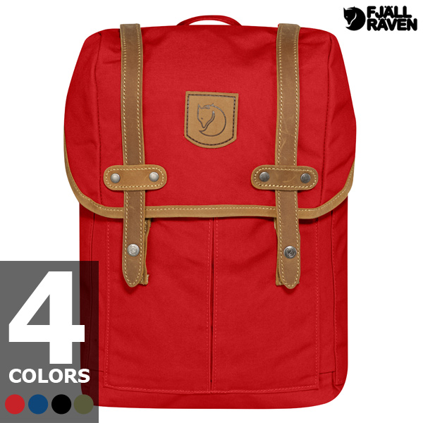 FJALL RAVEN RUCKSACK No.21 MINI(フェールラーベン ラックサック No.21)4色展開15SS-I