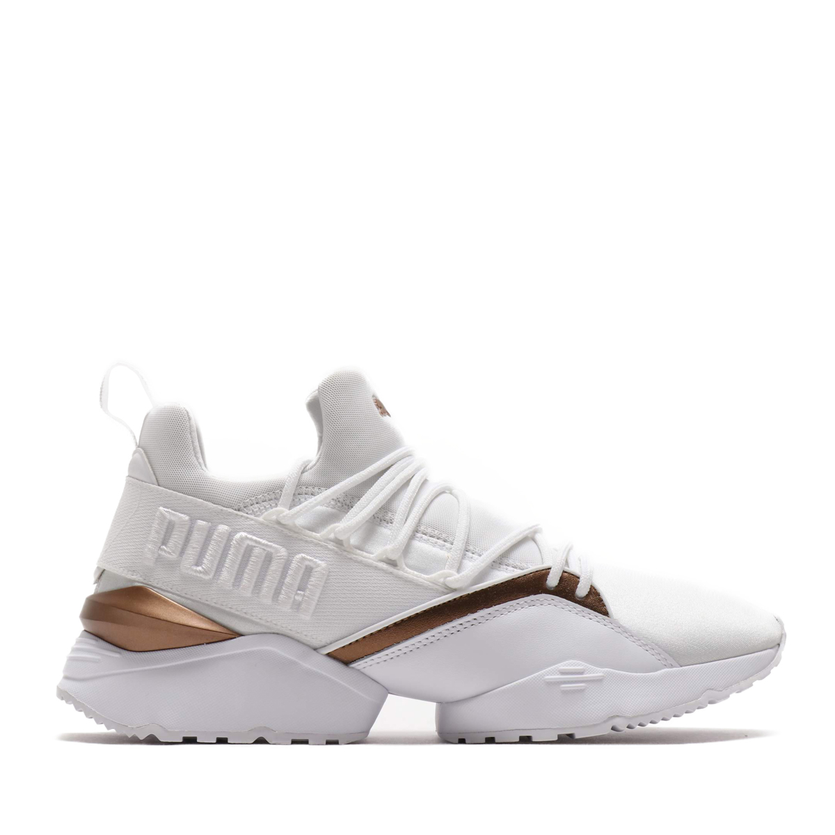 PUMA MUSE MAIA LUXE WMNS(プーマ