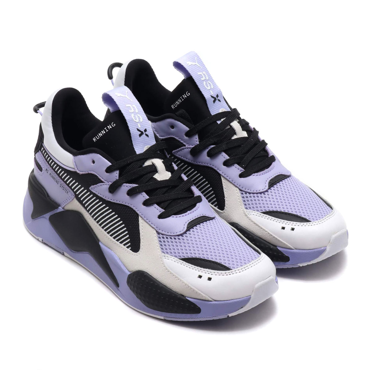 PUMA RS X REINVENTION (Puma RS X re invention) SWEET LAVENDER 19SP I