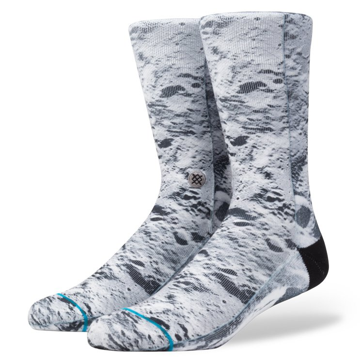 304d36ea5 atmos-tokyo  STANCE SOCKS LEAP (leap stance Socks) GRAY 16SU-I ...