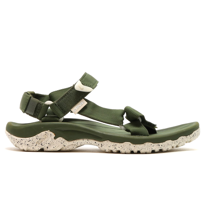 TEVA HURRICANE XLT W REGRIND (Womens Teva Hurricane XLT regrind) CYPRESS 16SP-I