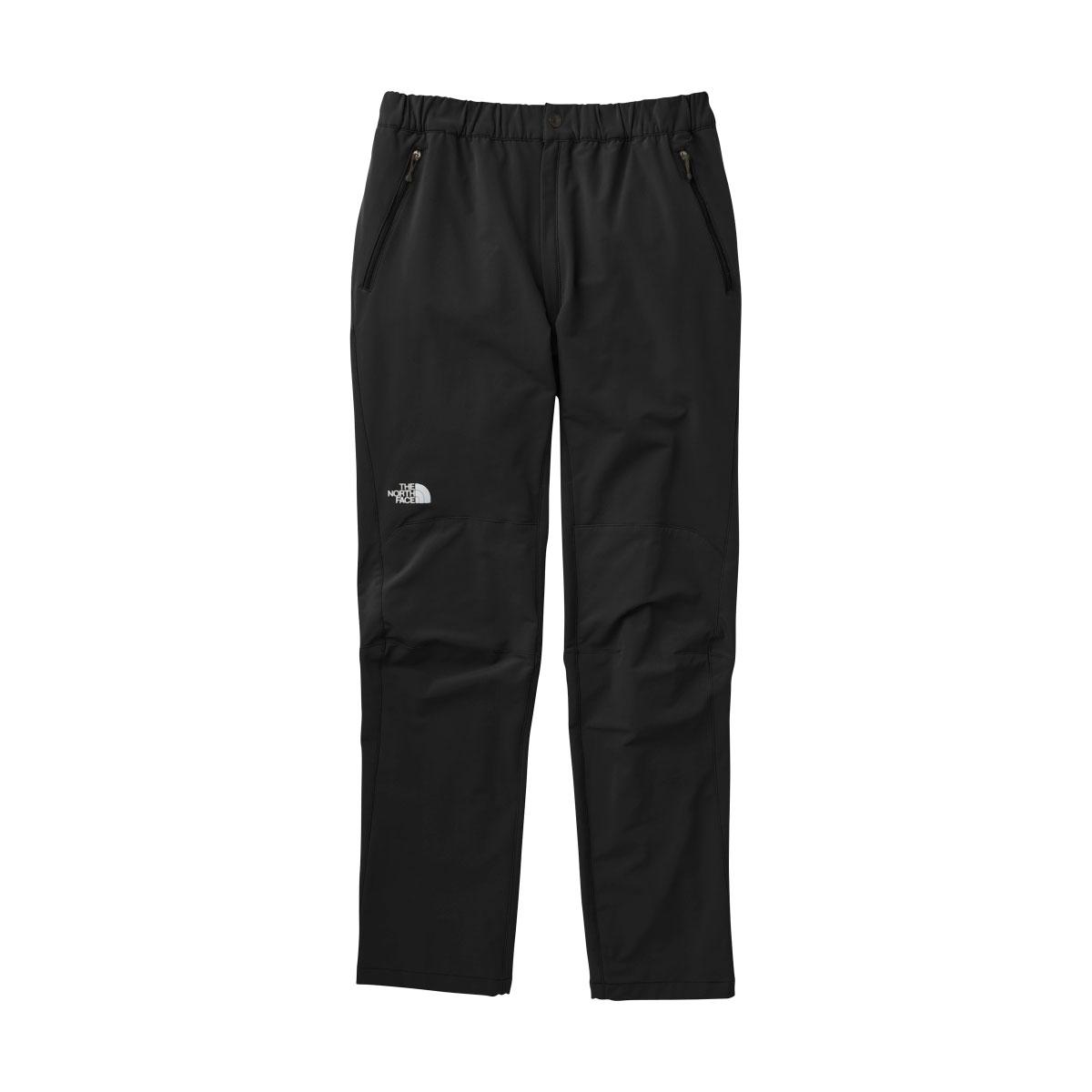 THE NORTH FACE ALPINE LIGHT PANT(ザ・ノース・フェイス アルペン ライト パンツ)ブラック【メンズ パンツ】18FW-I