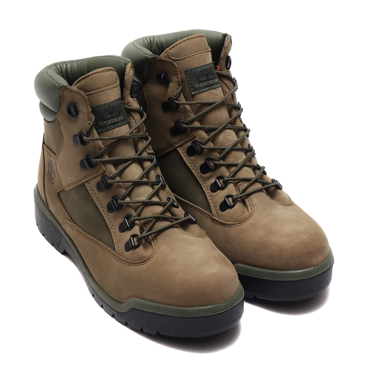 Timberland FIELD BOOT6
