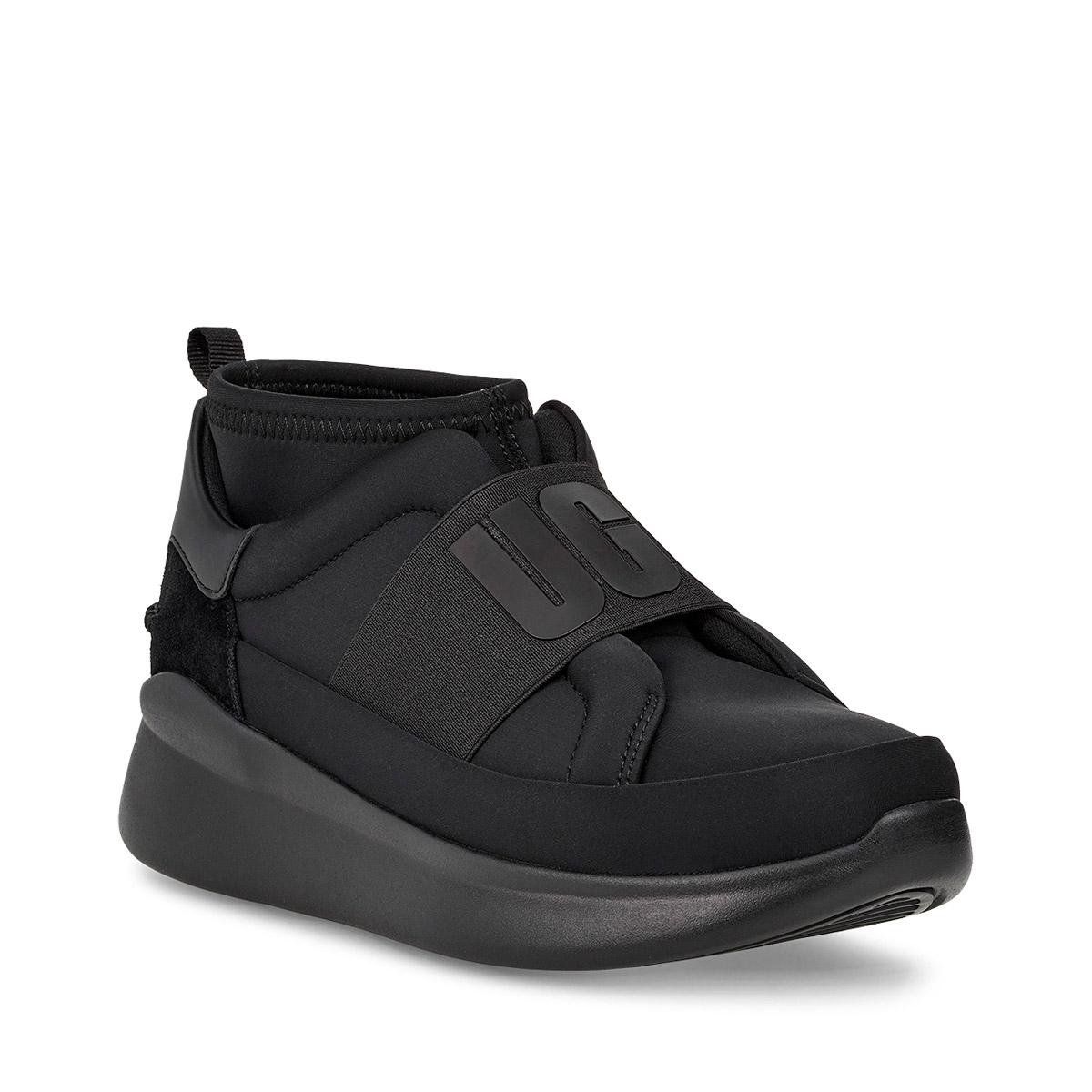 UGG Neutra Sneaker(アグ ニュートラ スニーカー)BLACK/BLACK【レディース スニーカー】19FW-I