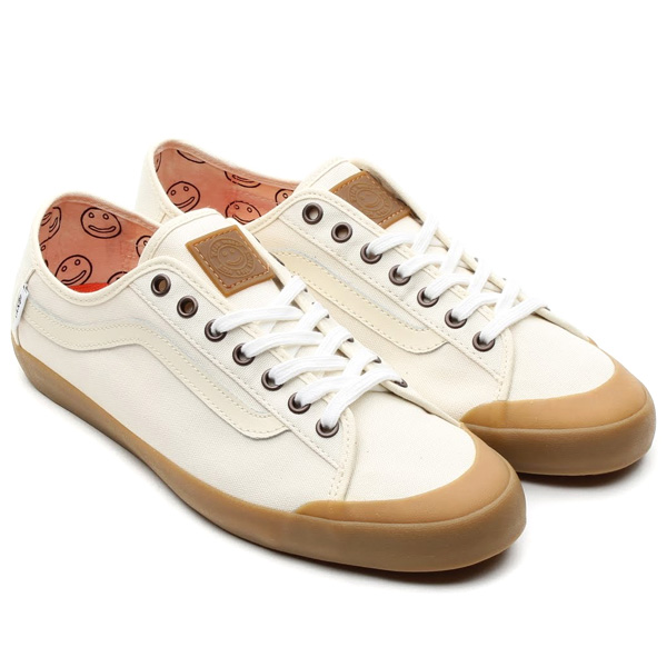 18cbea1d52f063 atmos-tokyo  VANS HAPPY DAZE (happy days vans) Antique White Gum ...