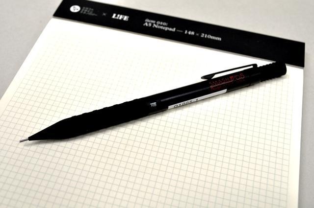 彭特铅笔粉碎