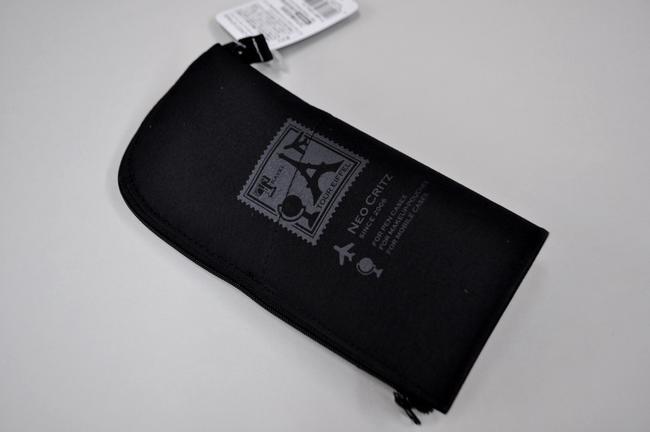 Limited Edition NEO CRITZ neocritsboyage pen Kokuyo co., Ltd. 02P24Oct15