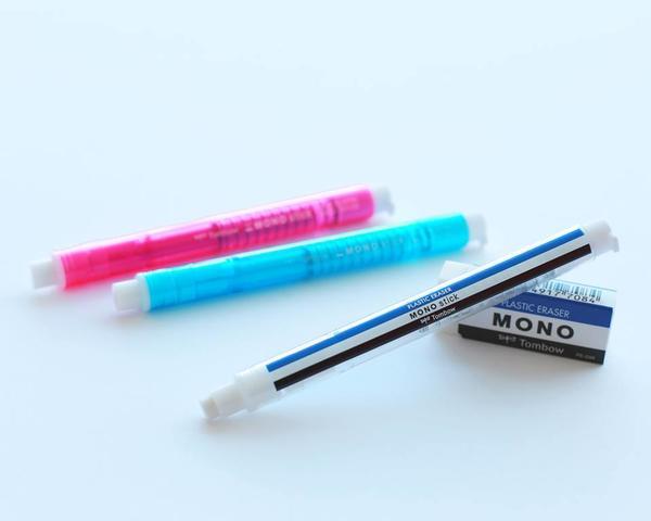 <title>SALE MONO のようによく消える ホルダー消しゴム モノスティック トンボ鉛筆</title>
