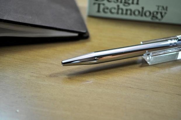Ballpoint pen 019S Craft Design Technology