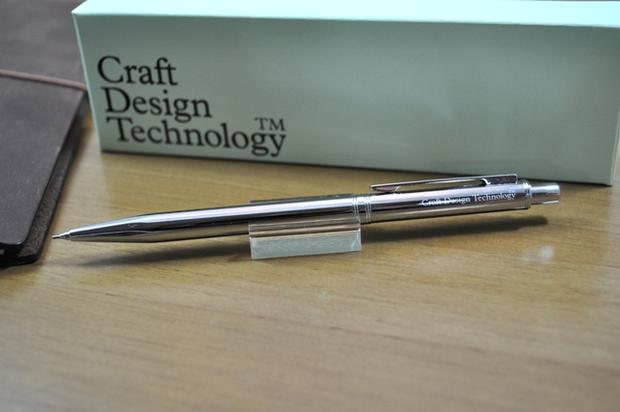 At N Nagasaka Ltd Mechanical Pencil 020s Craft Design Technology