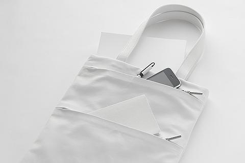 maisonette S Tote Bag メタフィス メゾネット S・トートバッグ