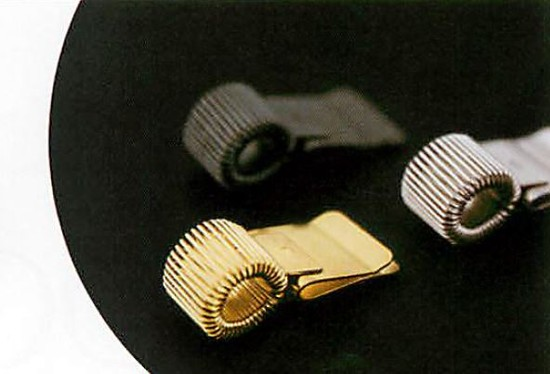 Midori Miniclip pen holder (spring holder / clip type)