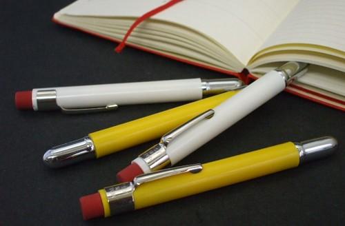 Bullet Pencils (Referee Pencils) バレットペンシル (심판 펜슬) 연필 홀더 및 캡