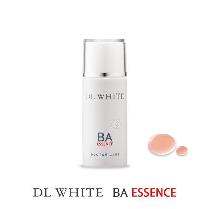 DLホワイト BAエッセンス 60mL|ドクターライン|化粧水|【ドクターズコスメ|ビタミンC誘導体|APPS|美白|エイジングケア|抗糖化】[AB1501]