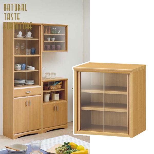 Mini Kitchen Shelf Nordic Storage Gl Fashionable Rack Natural