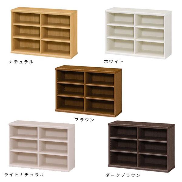 Bookshelf Wood Scandinavian Flat Screen Display Rack Bookcases Comic  Magazine A4 Bookshelf Rack Fashionable Alone ...