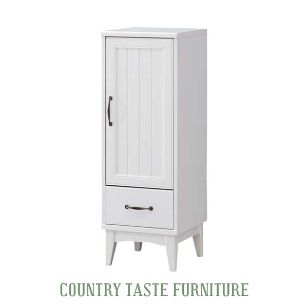 Cabinet Nordic White White House Fixture Slim Documents Living Cabinet  Kitchen Storage Movable Shelf Bookshelf CD