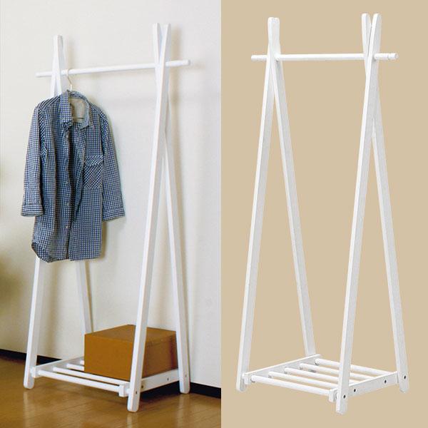 Coat Rack Wood Tree Nordic Clothes Rack Hanger Cute Slim Interior Pole  Hanger Shelf Rack Storage ...