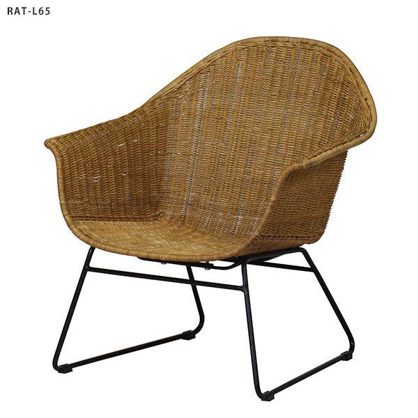 Dining Chair Rattan Desk Chair Asian Chair Resort Dining Table Chair Chair  Chair Cafe Living Chair