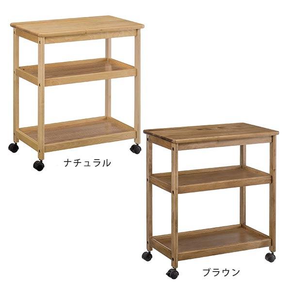Exceptionnel Recommended Kitchen Trolley Castors Side Wagon Side Table Kitchen Storage  Kitchen Rack Wagon Caster Antique Kitchen Living Wooden Retro Slim Cart ...