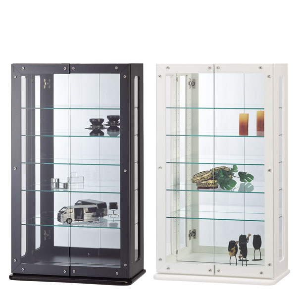 Display Case Collection Case Figure Case Figure Case Model Collection Board Glass  Cabinet Cabinet Glass Ornament