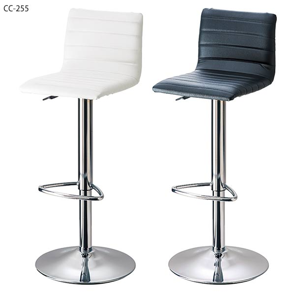 Counter Chair Chair Nordic stool high chair rotating Chair rotating Chair Chair fashionable Bacher antique lifting white modern chairs black with backrest ...  sc 1 st  Rakuten & atom-style | Rakuten Global Market: Counter Chair Chair Nordic stool ...