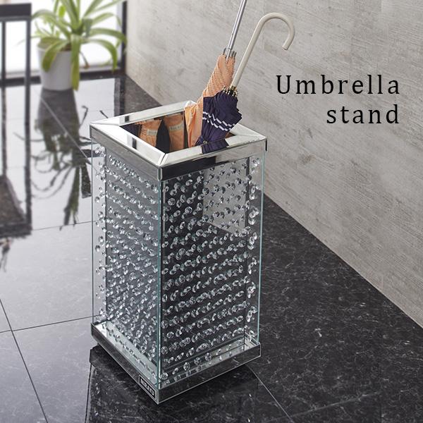 傘立て 傘たて アンティーク 傘入れ レインスタンド 玄関収納 レインラック おしゃれ クリスタル アンブレラスタンド デザイン デザイン アンブレラホルダー かさ立て 傘置 ギフト 店舗 ロマンチック かさたて