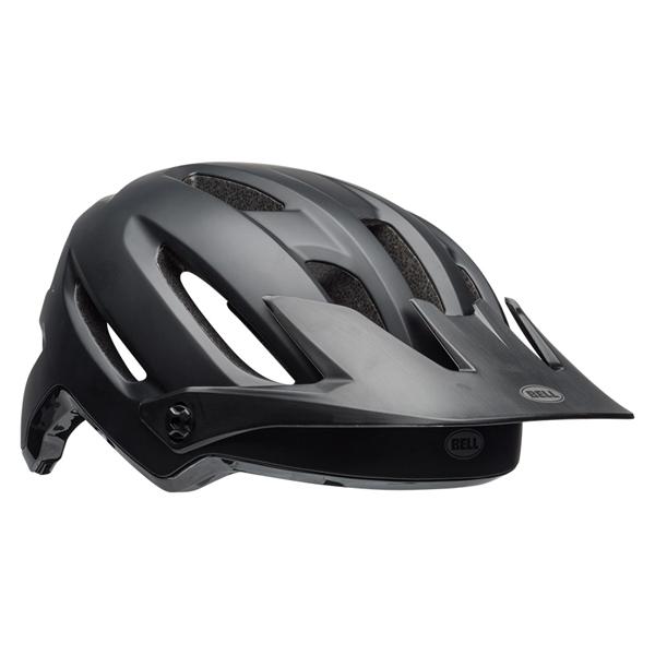 BELL ベル ヘルメット 4フォーティー ミップス BELL 4 FORTY MIPS XLサイズ(61-65cm) 7088204 マットブラック