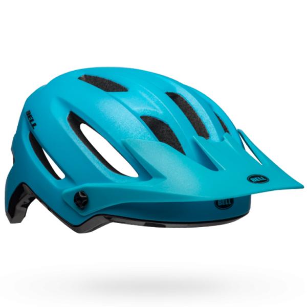 BELL ベル ヘルメット 4フォーティー ミップス BELL 4 FORTY MIPS Lサイズ(58-62cm) 7101601 ブライトブルー/ブラック