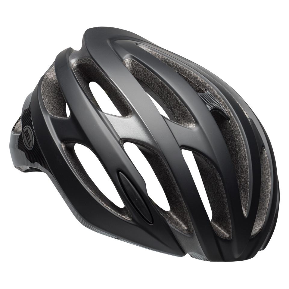ベル ロードバイク ヘルメット ファルコン ミップス BELL FALCON Mips マットブラック Lサイズ(58-62cm) 7087718