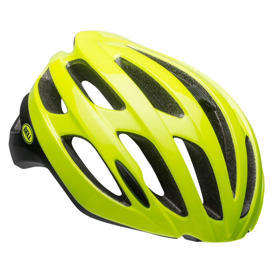ベル ロードバイク ヘルメット ファルコン ミップス BELL FALCON Mips マットレティーナシアーブラック Lサイズ(58-62cm) 7087738
