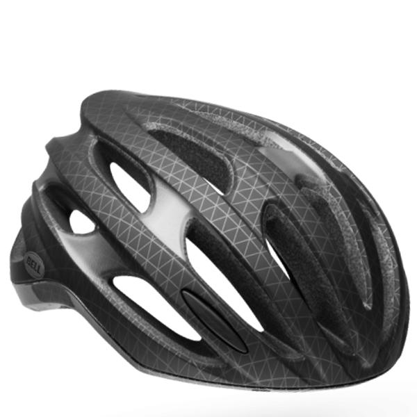 ベル ロードバイク ヘルメット フォーミュラ ミップス BELL FOMULA Mips マットブラック/ガンメタル Mサイズ(55-59cm) 7088527