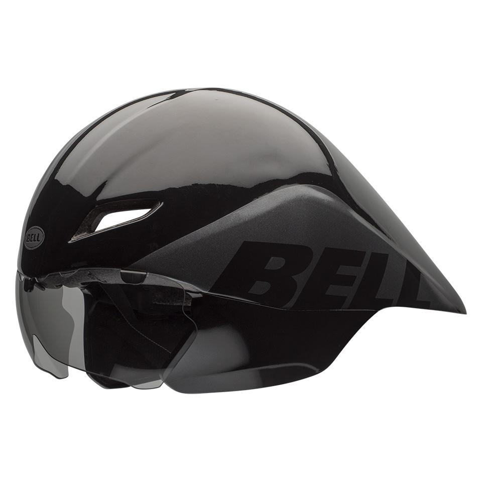 ベル エアロ ヘルメット ジャベリン BELL JAVELIN ブラック/グレー Lサイズ(59-63cm) 7066876