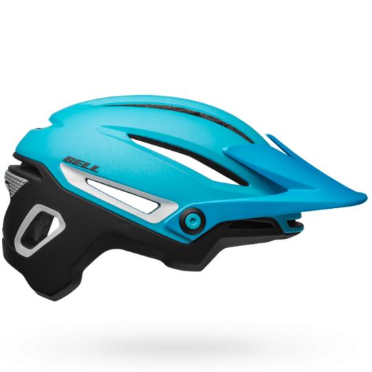 ベル ヘルメット シクサー ミップス BELL SIXER Mips マット ブライトブルー/ブラック Lサイズ(58-62cm) 7101537