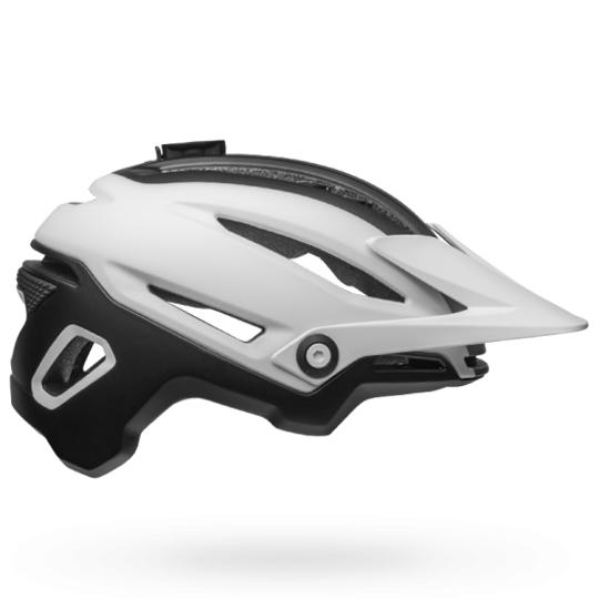 ベル ヘルメット シクサー ミップス BELL SIXER Mips マットホワイト/ブラック Mサイズ(55-59cm) 7088151