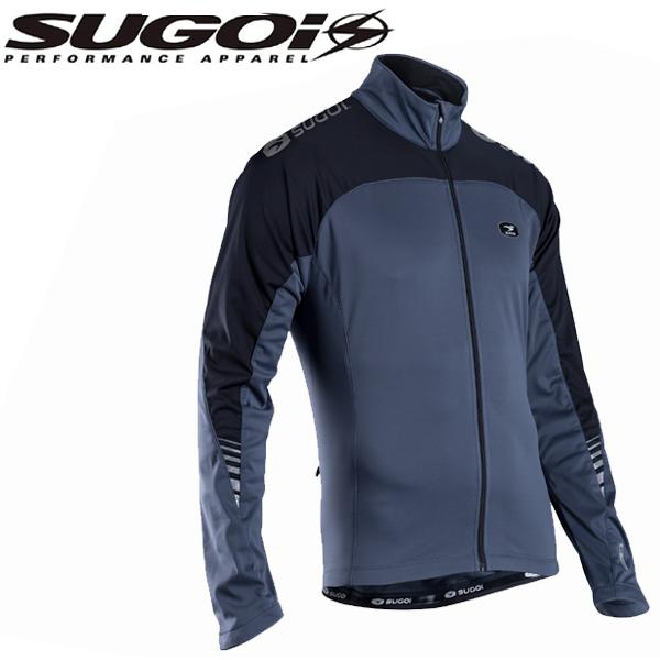 サイクル ジャケット スゴイ SUGOI RS 180 ジャケット 2015 CLB Sugoi
