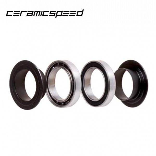 Ceramic Speed (セラミックスピード) Press-fit BB90 TREK トレック 6200049