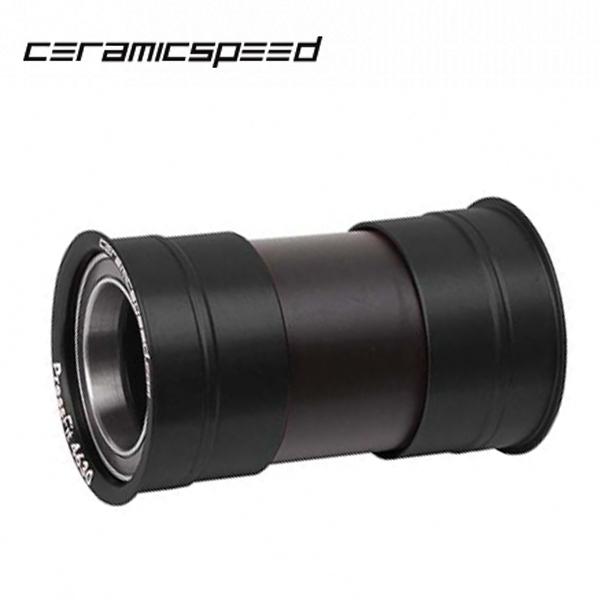 Ceramic Speed (セラミックスピード) BB PF4630 OSBB ブラック 6200161