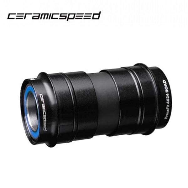 Ceramic Speed (セラミックスピード) BB PF4624 ブラック 6200091