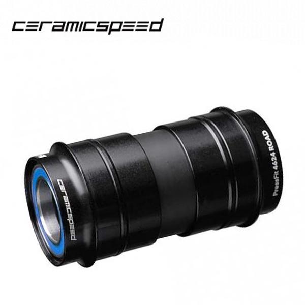 Ceramic Speed (セラミックスピード) BB PF4625 カンパ ブラック 6200167