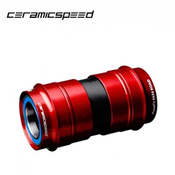 Ceramic Speed (セラミックスピード) BB PF4625 カンパ レッド 6200168