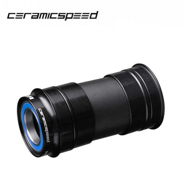 Ceramic Speed (セラミックスピード) BB BBright4624 ブラック 6200093