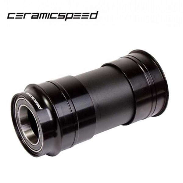 Ceramic Speed (セラミックスピード) BB BBright sram GXP ブラック 6200177